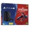 Sony Computer Entertainment Playstation® 4 Konsole Pro 1TB Schwarz inkl. Spider Man