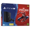 Sony Playstation 4 Pro 1tb Schwarz + Marvels Spider-man