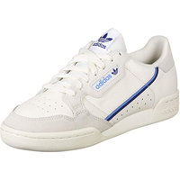 adidas Continental 80 off white-blue/ white, 36