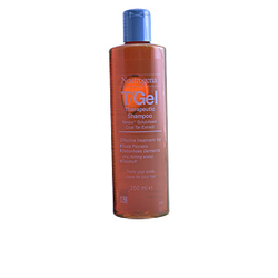 T/GEL therapeutic shampoo 250 ml
