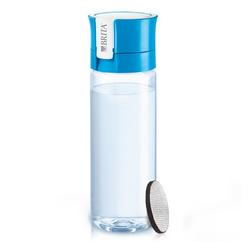 BRITA fill & go Wasserfilter-Flasche Vital blue 1 St