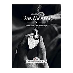 Das Messer. Norbert Leitner  - Buch