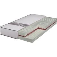 BRECKLE Kaltschaummatratze SMARTSLEEP® 9000 LaPur®, Breckle, 23 cm hoch, Raumgewicht: 55, besonders gut geeignt für Personen mit starker Transpiration, Made in Germany 120 cm x 200 cm x 23 cm