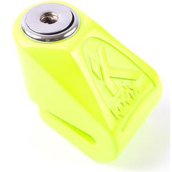 Kovix KN1 Bremsscheibenschloss, grün