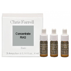 Chris Farrell Basic Line Concentrates Concentrate RAS 3 x 4 ml