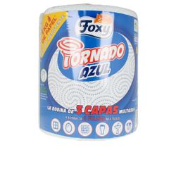 TORNADO AZUL bobina multiusos 3 capas 1 kg