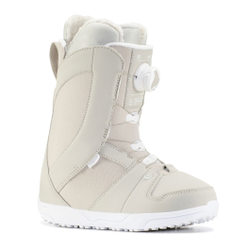 Ride - Sage Sand 2021 - Damen Snowboard Boots - Größe: 7 US