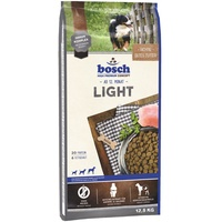 Bosch Tiernahrung High Premium Concept Light 12,5 kg