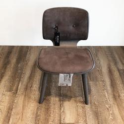 Nut Dining Chair - Bezug Abbracci