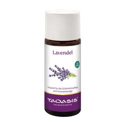 Lavendel BIO Massageöl