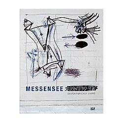 Messensee - Buch