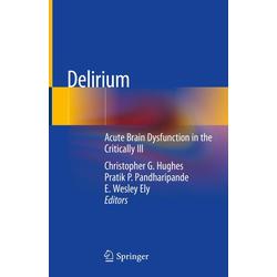 Delirium: eBook von