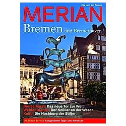 Merian Bremen und Bremerhaven - Buch
