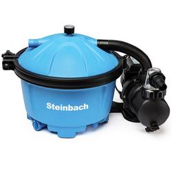 Steinbach Swimming Pool Filteranlage