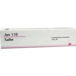 JUV 110 Salbe 100 g