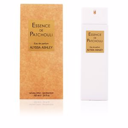 ESSENCE DE PATCHOULI eau de parfum spray 100 ml