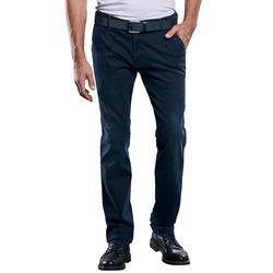 Jeans regular Engbers Saphirblau