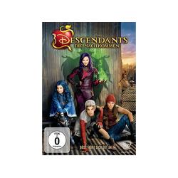 Descendants – Die Nachkommen DVD