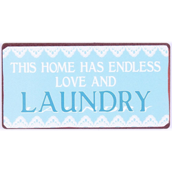Magnet - Laundry
