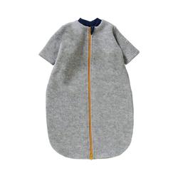 Engel Babyschlafsack Baby Schlafsack aus Wollfleece 50/56