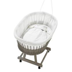 ALVI Baby Nestchen Mesh-Ausschlag Birthe