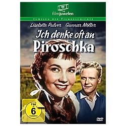 Ich denke oft an Piroschka - DVD  Filme