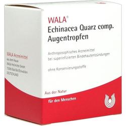 Echinacea Quarz comp. Augentropfen
