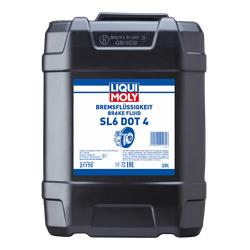 Bremsflüssigkeit SL6 DOT 4 20 l