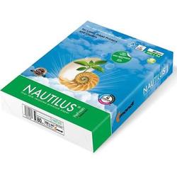 Kopierpapier Nautilus ReFresh A3 80g/qm weiß VE=500 Blatt