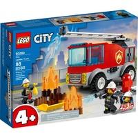 Lego City Feuerwehrauto 60280