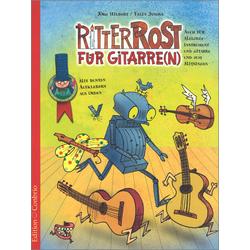 Ritter Rost für Gitarre(n). Bd.1