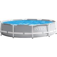 Intex Prism Frame rund