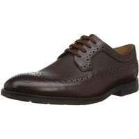 CLARKS Ronnie Limit braun, 41