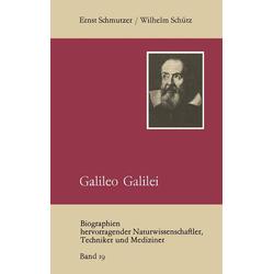 Galileo Galilei: eBook von