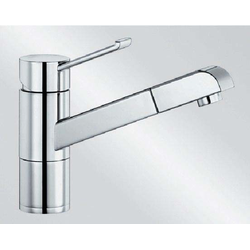 Blanco Zenos-s Küchenarmatur 517815 ausziehbar, chrom