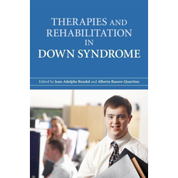Therapies and Rehabilitation in Down Syndrome: eBook von