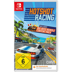 NSW Hotshot Racing, Code in a Box