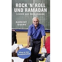 Rock'n'Roll und Ramadan