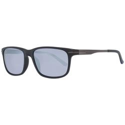 Gant Einzigartige Herren Sonnenbrille Grau