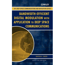 Bandwidth-Efficient als Buch von Simon/ Marvin K. Simon