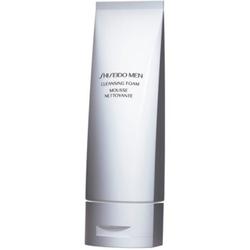 Shiseido Men Face Cleanser Reinigungsschaum für die tägliche Gesichtsreinigung 125 ml