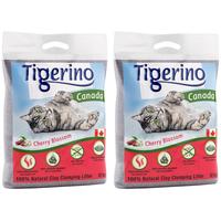 Tigerino Canada Kirschblütenduft 2 x 12 kg