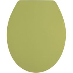 CORNAT WC-Sitz CETINA grün