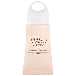 Shiseido Waso Color-Smart Day Moisturizer Tagescreme SPF 30 50 ml
