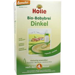 Holle Bio Babybrei Dinkel