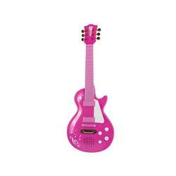 SIMBA Saiten Rockgitarre rosa