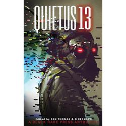 QUIETUS 13 als Taschenbuch von