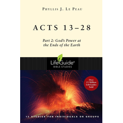 Acts 13-28: eBook von Phyllis J. Le Peau