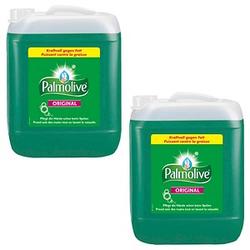 Palmolive Spülmittel 2x 5,0 l
