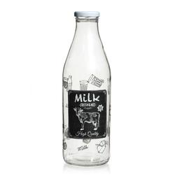 1000ml Milchflasche